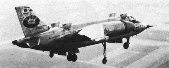 Aviones Caza y de Ataque: VFW VAK 191BTripulación: 1 piloto  Longitud: 16,4 m  Envergadura: 6,16 m  Altura: 4,3 m  Superficie alar: 19 m²  Peso vacío: 5.562 kg  Peso cargado: 8.507 kg  Peso máximo al despegue: 9.000 kg  Planta motriz:  1× Turbofán de empuje vectorial (4 toberas orientables) Rolls-Royce/MAN Turbo RB.193-12 para sustentación y empuje, 45,2 kN (10.150 lbf)  2× Turborreactores de empuje vertical Rolls-Royce RB162-81 F 08 para sustentación, 26,5 kN (5.587 lbf) cada uno.