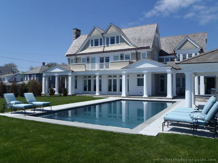 South Shore Gunite Pools Spas Inc High Quality Pool Construction Serving All Of New