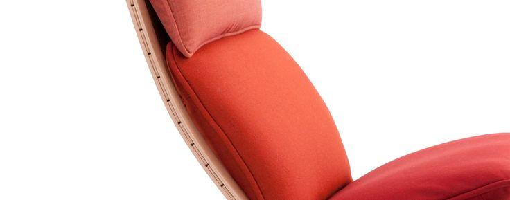 Siesta Trio lounge detail (3 fabrics) - 2015
