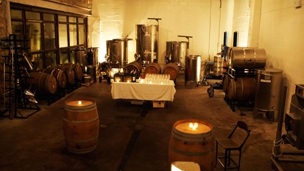 I feel like the wine would be good here...