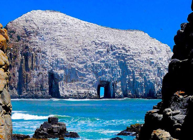 Chile sus mitos y leyendas: La leyenda de la piedra de la iglesia