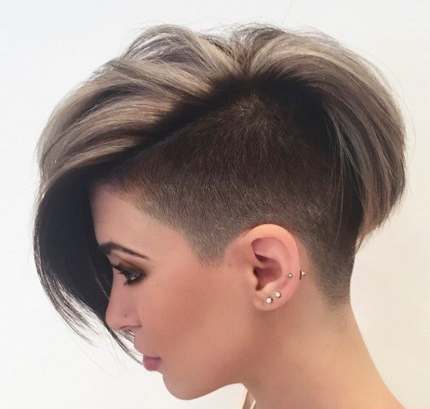 Des+coupes+de+cheveux+courts+qui+prennent+soin+d'un+tout+nouveau-vous!