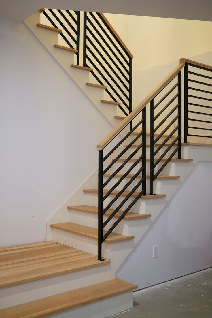 Dhb Ep10 The Start Of Interior Finishes Rogue Engineer Stairs Design Stair Railing Design Staircase Design