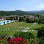 Live La Dolce Vita: La Bagnaia Golf & Spa Resort Siena Joins Curio Collection by Hilton