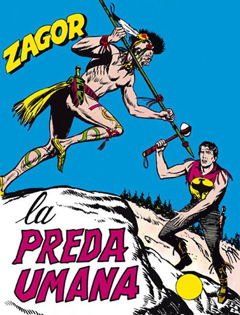 "Zagor  ""La Preda Umana"" n°30    http://kentuckymonamour.blogspot.it/2016/02/zagor-e-i-lupi-neri-la-preda-umana-n30.html   Zagor ""Finale di partita"" n°656    http://kentuckymonamour.blogspot.it/2016/01/zagor-finale-di-partita-n656.html   #zagor #comics #fumetti #fumetto #western"