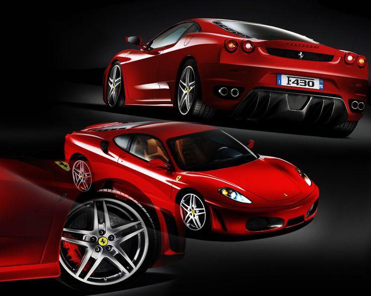 Ferrari 458 Italia photo car wallpapers yellow ferrari new ferrari ...