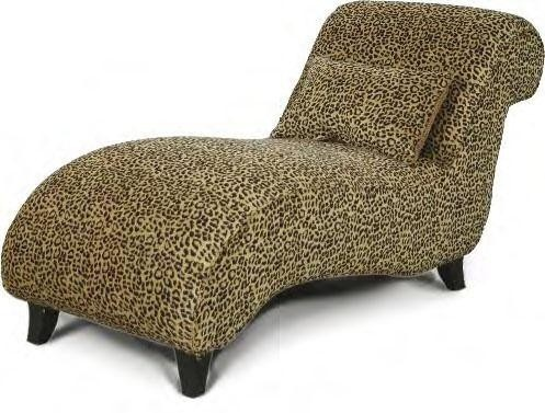 15 Best Images About Chaise Life On Pinterest Cheetah
