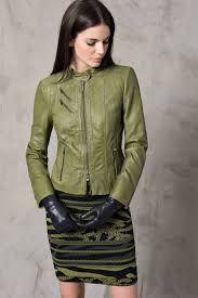 leather SLAYS!!!
