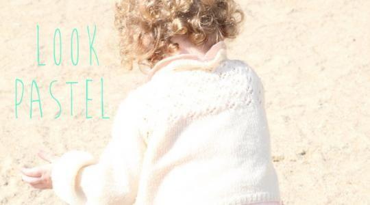 ❁ Look de printemps #4 | By Little Ones