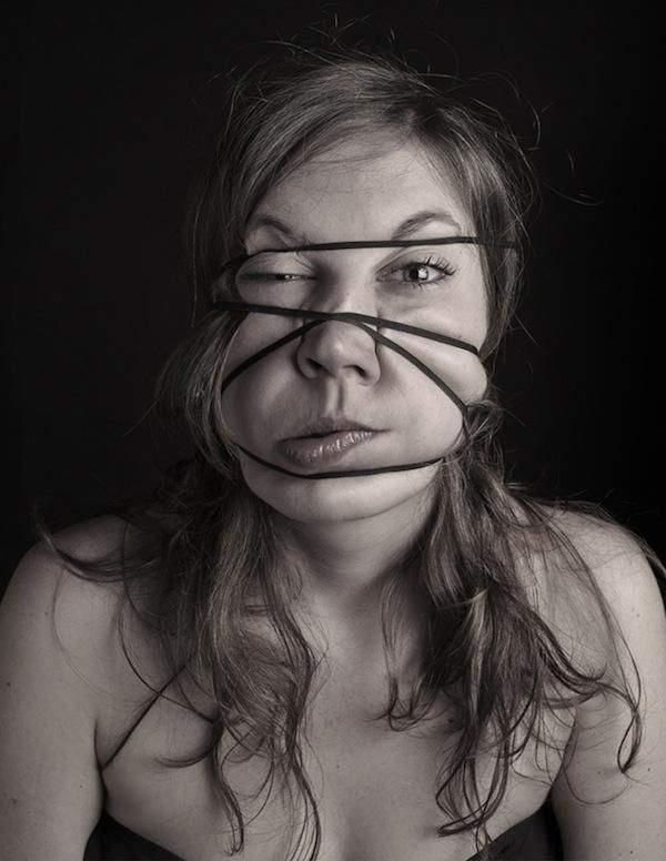 Dismorfobina by Natalia Pereira