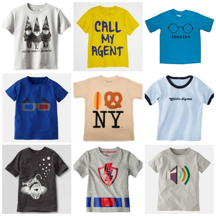 Boys Graphic Tees Summer 2013 T 2000 2000