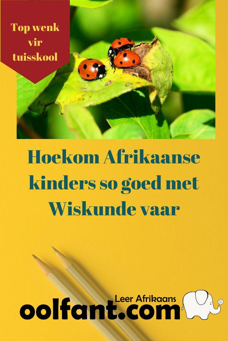 15-Minuut-Afrikaans, leer Afrikaans, tuisskool in Afrikaanse, aanlynkursus