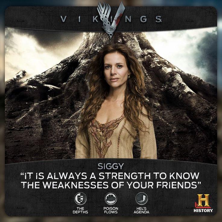 Siggy Viking