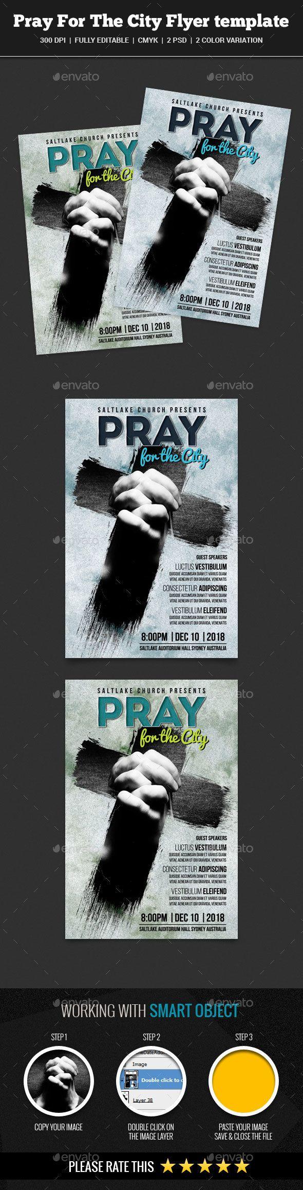 1417 best Top Church Flyer Template images on Pinterest | Flyer ...