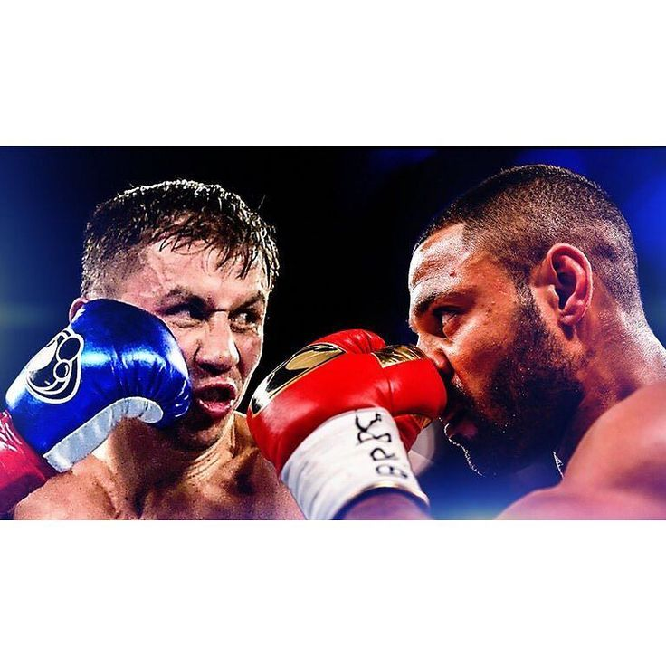 It's official Gennady Golovkin will take on Kell Brook on September 10 In London England. Leave your thoughts below  What is your early prediction? #boxing