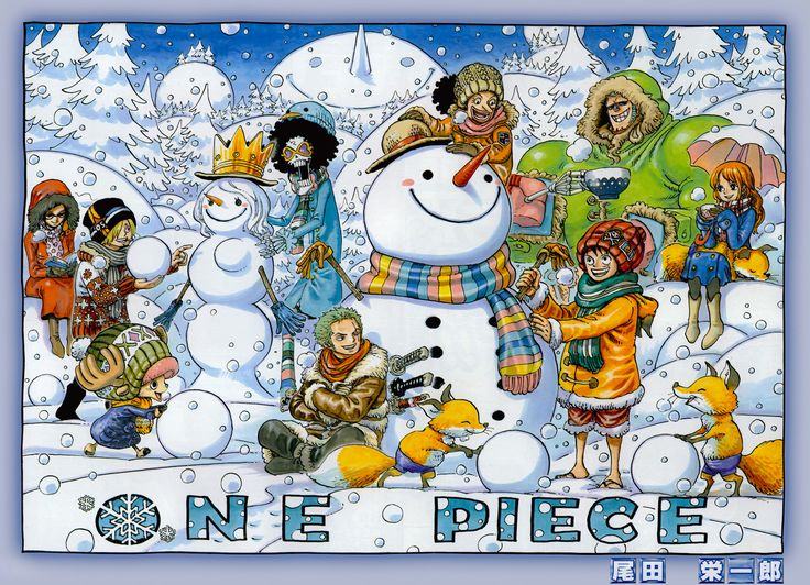 Read manga One Piece 733 online in high quality