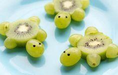 Decorazioni con la Frutta: 20 Idee da Portare in Tavola!