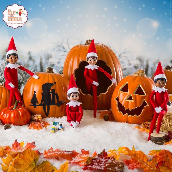 28 best Ho Ho Ho, Happy Halloween! images on Pinterest | Happy ...