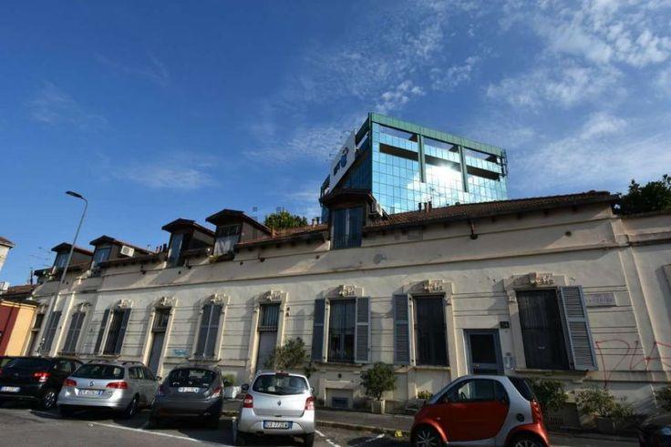 Immagine di monolocale su via tucidide, 54, Parco Forlanini, Milano