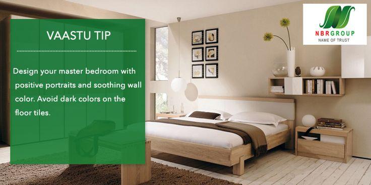 Master Bedroom Design As Per Vastu
