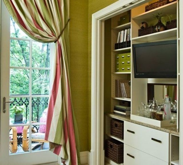 Nice Closet Factory, Custom Home Office #Homeofficesolutions #Officecabinetry  Learn More: Http:/
