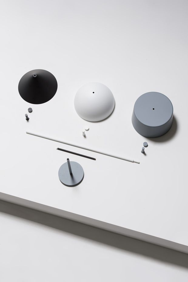 wästberg – Collections – Nendo w132
