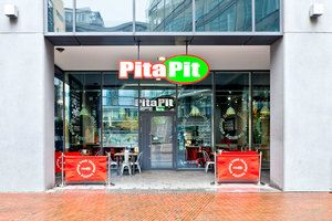 Pitta Pit