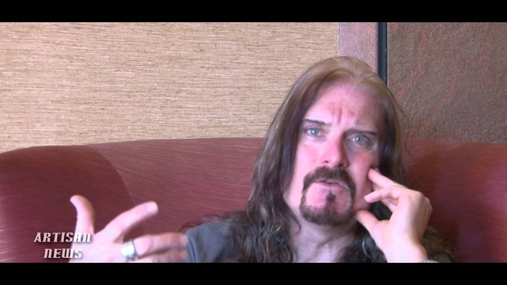 """DREAM THEATER VOX JAMES LABRIE GOES EDM FOR """"I WILL NOT BREAK"""" EP (+play..."""