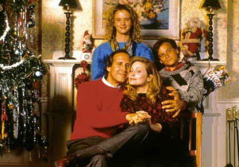 'National Lampoon's Christmas Vacation' Cast: Where Are They Now? - Biography.com