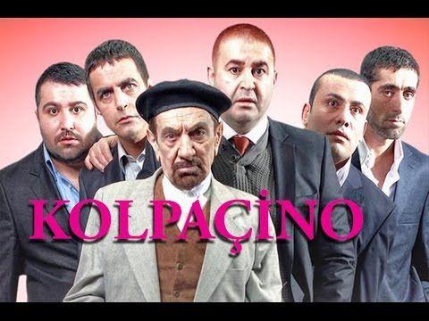 Kolpaçino (2009 - HD) | Türk Filmi