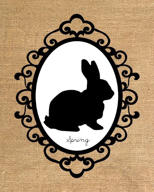 Free Easter Print from Craftily Ever After