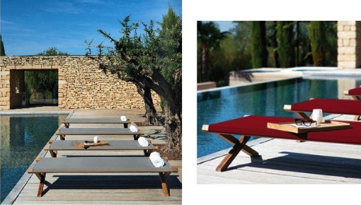 transat-piscine-lit-de-camp-terrasse-ethimo - Le blog deco de MLC