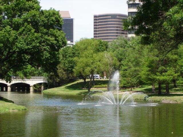 Rock Creek Apartments Dallas