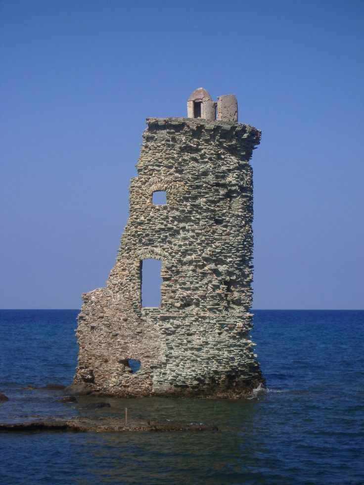 Maccinaggio, Corsica