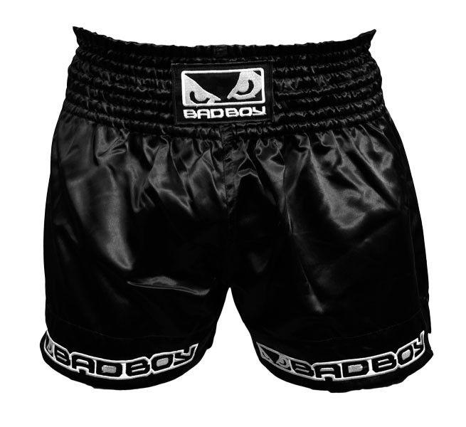 Bad Boy MMA Shorts, Muay Thai, Vale Tudo, Compression Shorts   Bad Boy