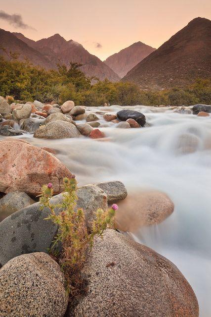 Tunuyan, Mendoza, Argentina