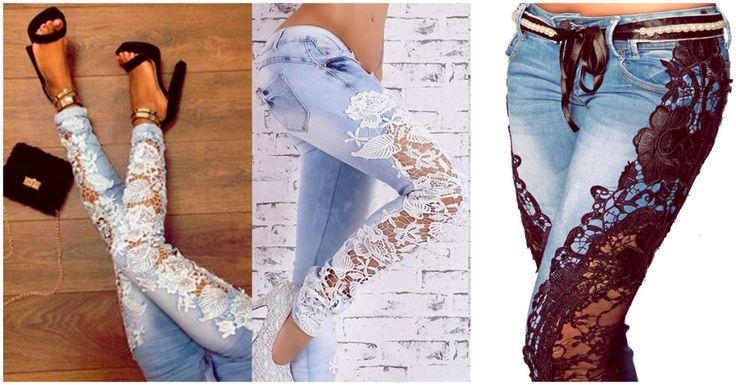 A todas nos ha pasado, nuestros jeans favoritos terminan rompiéndose o desgarrados por el uso que les damos. Aunque la mezclilla es un material de uso rudo, siempre acabamos con pantalones rasgados y no sabemos qué hacer con ellos. Aquí te dejo varias opciones para volver a inyectarle vida a ese par de vaqueros que amas. …