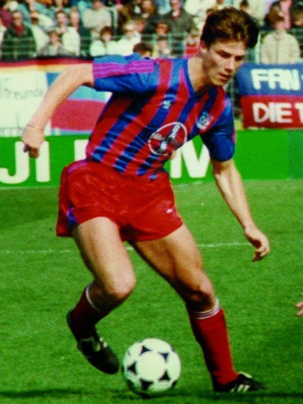 Brian Laudrup (FC Bayer Uerdingen 05, 1989–1990, 34 apps, 6 goals)
