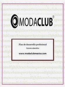 Manuales www.ModaClubMexico.com