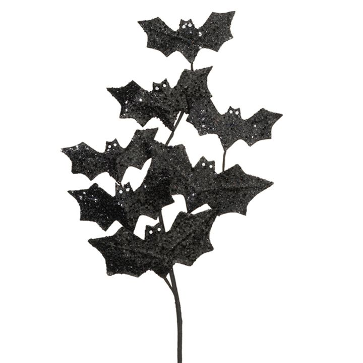 raz bat spray black made of eva measures raz 2014 halloween collection additional photos shows use for bat spray other items not included arriving soon