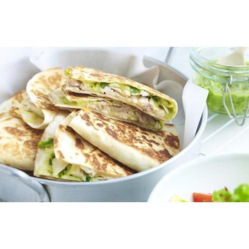 Crispy, spicy and oh so cheesy, quesadillas are Mexican comfort food at its best. Try our best quesadilla recipes including chicken, beef, prawn and vegetarian. Serve with salsa for a delicious dinner