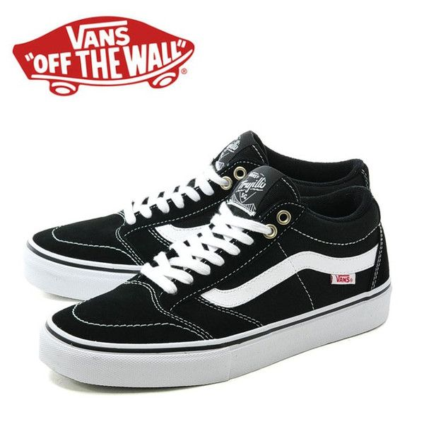VANS TNT SG BLACKWHITE TNT5 TONY TRUJILLO 1412 [orangecounty_vn0zsnba2] - $39.99 : Vans Shop, Vans Shop in California