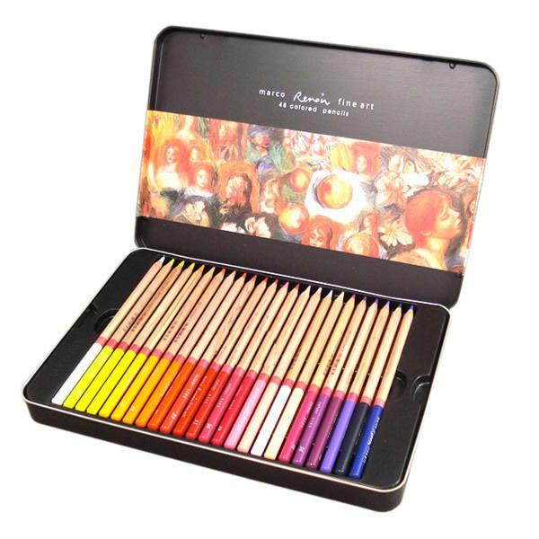 44 best Art Pencils images on Pinterest | Crayons, Colouring pencils ...
