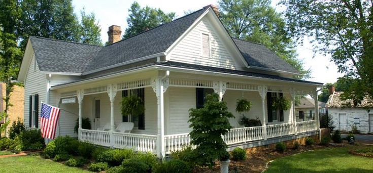 BELMONT, North Carolina - The Belmont Historical Society -Preserving the Past for the Sake of the Future