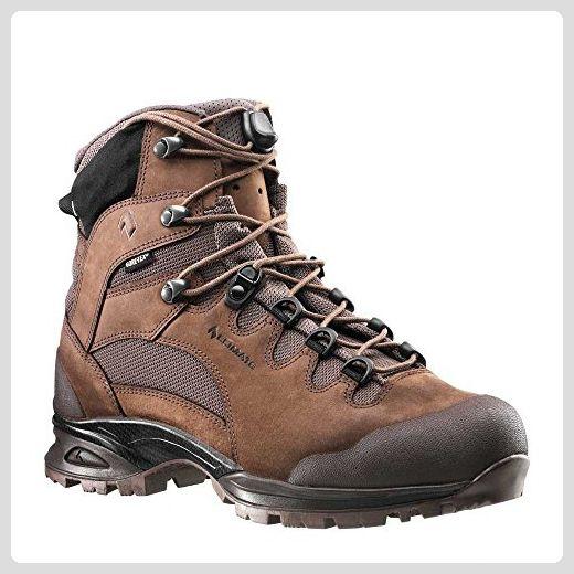 Haix 206308 Scout Lady Brown Size 8.5 - Sportschuhe für frauen  (*Partner-Link