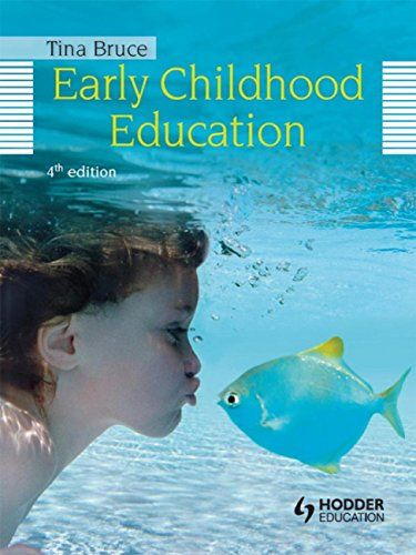 Early Childhood Education, 4th Edition by Tina Bruce https://www.amazon.co.uk/dp/B00C3GXX62/ref=cm_sw_r_pi_dp_x_pq1eybJP1HP7A