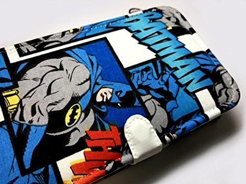 batman iphone 8 wallet case