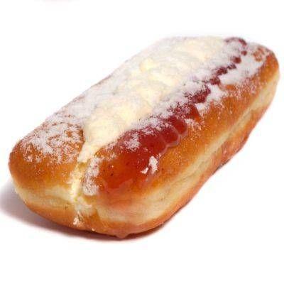 Copycat Dunkin Donuts Long Johns