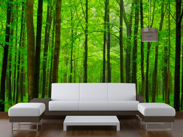 How to get innovative and cost effective #wallpaper for your room