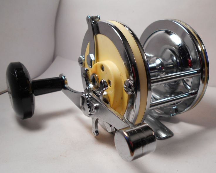 12 best vintage mitchell reels images on pinterest for Old mitchell fishing reels
